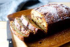 cannoli pound cake | smittenkitchen.com