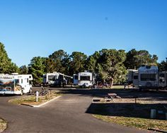 Trailer Village RV Park Reservations   Grand Canyon National Park - $36 with full hookups