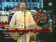 The beach boys - Kokomo subtitulado al español