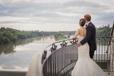 Photography: Alyssa Alkema Photography - www.alyssaalkema.com Read More: http://www.stylemepretty.com/canada-weddings/ontario/2014/01/03/classic-cambridge-mill-wedding/