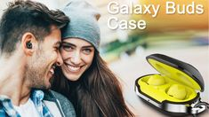 Looking for the best Galaxy buds cases 2019 or the best Galaxy Buds Plus cases 2020? Here is a list of top protective Samsung Galaxy earbuds cases compatible with wireless charging.