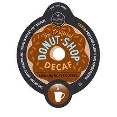 ORIGINAL DONUT SHOP DECAF EXTRA BOLD COFFEE VUE PACK 64 COUNT - http://thecoffeepod.biz/original-donut-shop-decaf-extra-bold-coffee-vue-pack-64-count/