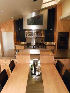 Nice Kleine K che K chen Moderne K chen K che Ideen Kleine K che Deko ideen Hgtv K chen K che Kochen Geh use Kitchen Small
