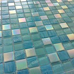 Mosaictiles Au Marina Ar 11 Gl 07 Green Mosaic Tilesmosaic
