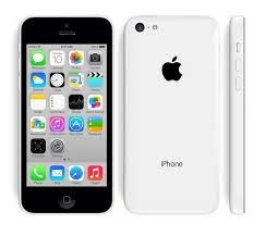 APPLE IPHONE-5C 16-GB BIANCO WHITE CELLULARI E SMARTPHONE