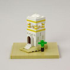 Oasis_tower2 | by HOEFOL