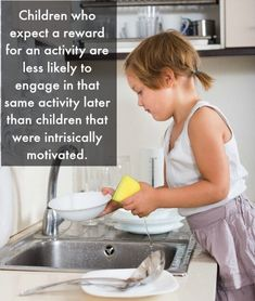 how to help kids be intrinsically motivated