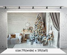 Kate 7x5ft Sliver Christmas Tree Backdrop Brick Wall Wood... https://www.amazon.com/dp/B0764XV9WV/ref=cm_sw_r_pi_dp_x_H2e9zbXR30057