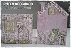 Dutch Doobadoo: Home Sweet Home