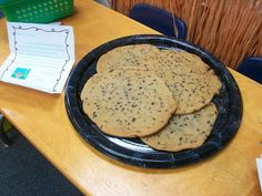 Jack and the Beanstalk: cookies from the giant's wife