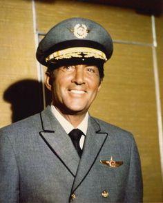 Dean martin show drunk pilot