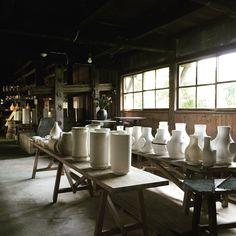 Shida yaki in Ureshino city in Saga Prefecture. #Saga #Japan
