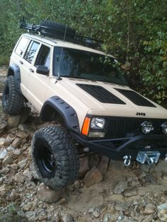 where have all the good cherokees fs gone - Page 22 - NAXJA Forums -::- North American XJ Association