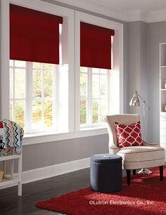 Compatible with #Caséta Wireless, so add these beautiful #shades for the splash of color needed in any room!