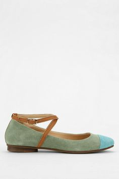 Seychelles Just The Beginning Flat #urbanoutfitters