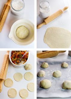 step by step how to make baozi by petite recette