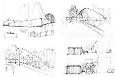 Bartlett Year 1 Architecture Diary: eduardo souto de moura: casa das histórias paula rego