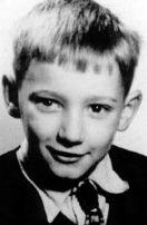 Rod Stewart born 10th January 1945