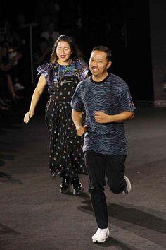 Mode Hommes, Directeur De La Création, Kenzo, Belles Personnes f525027de55