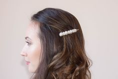Hair pins - new favourite accessories Hair Pins, Bobby Pins, Hair Accessories, Girly, Feminine, Summer Dresses, Stylish, Beauty, Women's