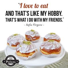 Sausage, Pierogi and More, Delivered To Your Door, Nationwide. Our List of Polish Food recipes and online foods can be delivered to you fast. People Eating, Polish Recipes, Some Words, Good People, Sausage, Muffin, Good Food, Breakfast, Morning Coffee