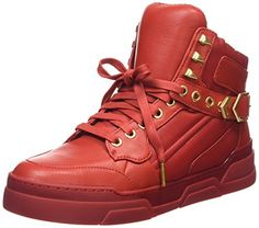 Ash FLASH BIS Damen Hohe Sneakers - http://on-line-kaufen.de/ash-2/ash-flash-bis-damen-hohe-sneakers