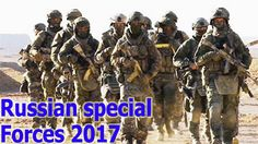 Russian special Forces 2017 | We are Russian and Dreams God