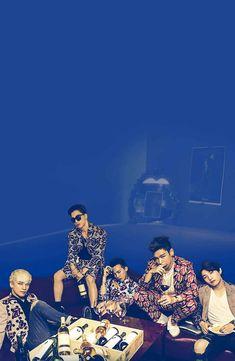 BIGBANG for Made Series 'A'