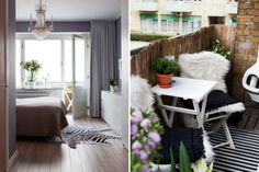 Bolaget Inspiration – Filter - All About Balcony Le Havre, Outdoor Living, Outdoor Decor, Layout Design, Cosy, Filters, Patio, Bedroom, Places