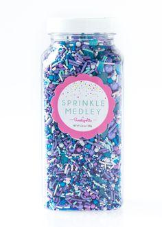 Mermaid Magic Sprinkle Medley (sweetapolita.etsy.com)