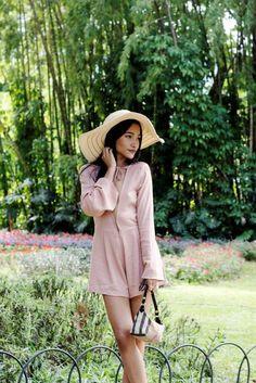 Around jardín botánico – Conny Valentina