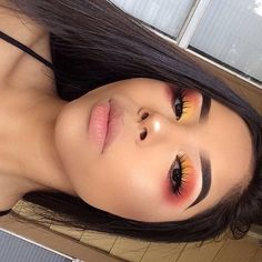 40 Fancy Makeup Tips Ideas To Look Cute Any Event Getting some general make up tips for different occasions is a great idea since you want to wear the Fancy Makeup, Makeup Eye Looks, Cute Makeup, Glam Makeup, Pretty Makeup, Skin Makeup, Makeup Inspo, Eyeshadow Makeup, Makeup Inspiration