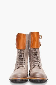Sid Boots by Paul Smith