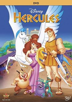 Hercules: Special Edition [DVD]