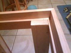 My DIY Stand and Hood