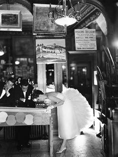 richard avedon: suzy parker with robin tattersall and gardner mckay, evening dress by lanvin-castillo, café des beaux-arts, paris, august 1956 Jeanne Lanvin, Richard Avedon, Vintage Versace, Vintage Dior, Vintage Vogue, Vintage Fashion, French Vintage, Vintage Glamour, 1950s Fashion