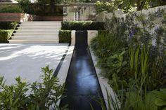 #Garden, #Modern, #Interior, #Stairs