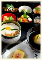 Kikunoi in Kyoto Featured with David Chang simple yet delicious japanese food 3 Michelin star http://kikunoi.jp/english/