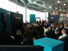 """Chris wowing a full house crowd during his showcase, things you can do to improve the candidate experience today"""" Full House, You Can Do, Crowd, Basketball Court, Events"""