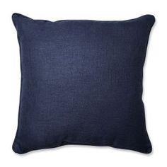 Rave Indigo Pillows