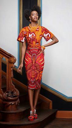 #MyHairMyCrown #AfricanQueen #smoothnshineafr