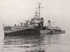 USS Bailey (DD-492) was a Benson-class destroyer in the United States Navy during World War II.
