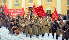 Картинки по запросу октябрьская революция фото