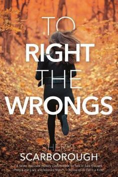 To Right the Wrongs de Sheryl Scarborough (VO)