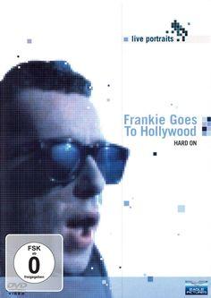 Frankie Goes to Hollywood - Hard On 0090204775897 | eBay