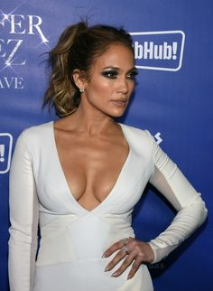 'Jennifer Lopez All I Have' After Party and Grand Opening of Mr. Chow in Las Vegas