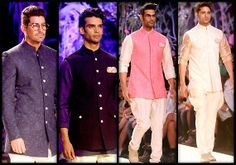 Lakme Fashion Week 2014: Sonakshi Sinha turns showstopper for Manish Malhotra (view collection)