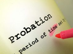 You may have been put on probation after being convicted of a crime. When you're on probation, you're required to follow strict rules, although this is a time period where you're permitted to live among society. If you believe you may have violated your probation in any way, you could face stiff penalties. It's essential that you reach out to a defense attorney right away to find out more about what your next step should be.