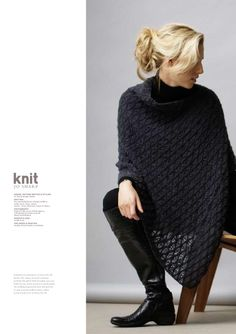 ISSUU - Knit 9 by Knit