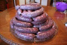 /Italian_deer_sausage